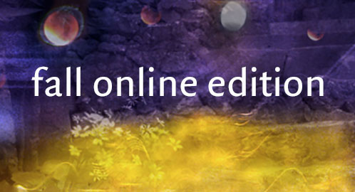 Fall 2016 Online Edition