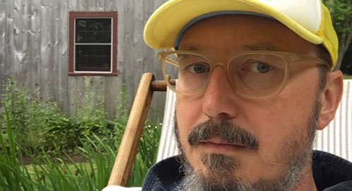 Rain Taxi presents John Hodgman on November 2—get tickets now!