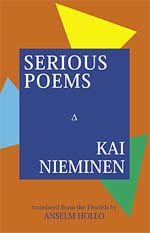 Serious Poems