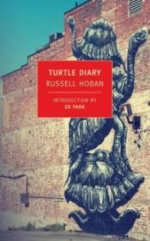 tutle diary