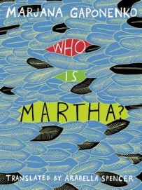 whoismartha
