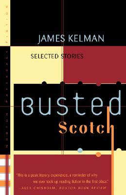 Seven Stories by James Kelman