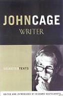 John Cage: Writer