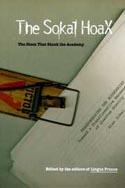 The Sokal Hoax