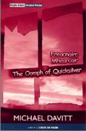 The Oomph of Quicksilver by Michael Davitt