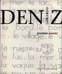 Poemas / Poems by Gerardo Deniz