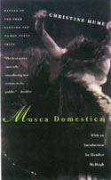 Musca Domestica by Christine Hume