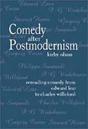 Comedy after Postmodernism by Kirby Olson