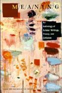 M/E/A/N/I/N/G edited by Susan Bee and Mira Schor
