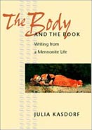 The Body and the Book by Julia Kasdorf