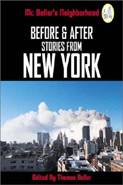 Before and After: Stories from New York edited by Thomas Beller