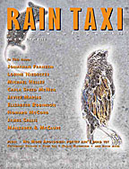 Issue 31, Fall 2003
