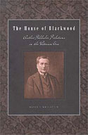 The House of Blackwood by David Finkelstein