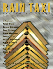 Issue 32, Winter 2003