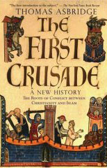 Buy The First Crusade at Amazon.com