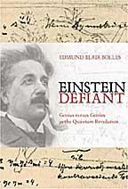 Buy Einstein Defiant at Amazon.com