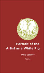 Portrait of the Artist as a White Pig