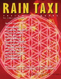 RAIN TAXI
