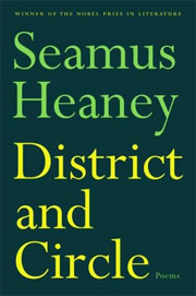 seamus heaney sparknotes