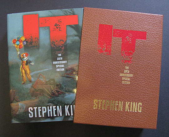 King it book stephen by